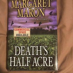 Death's Half Acre (Hardcover)